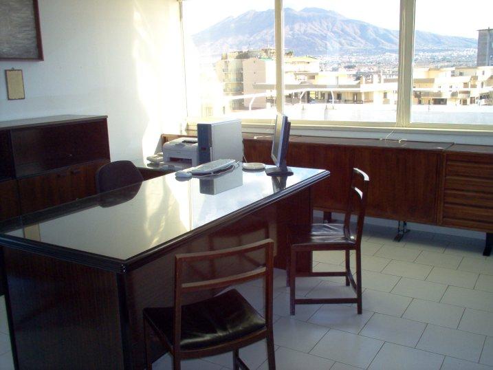 Ufficio virtuale e domiciliazione legale 12 mesi studio for Studio arredato