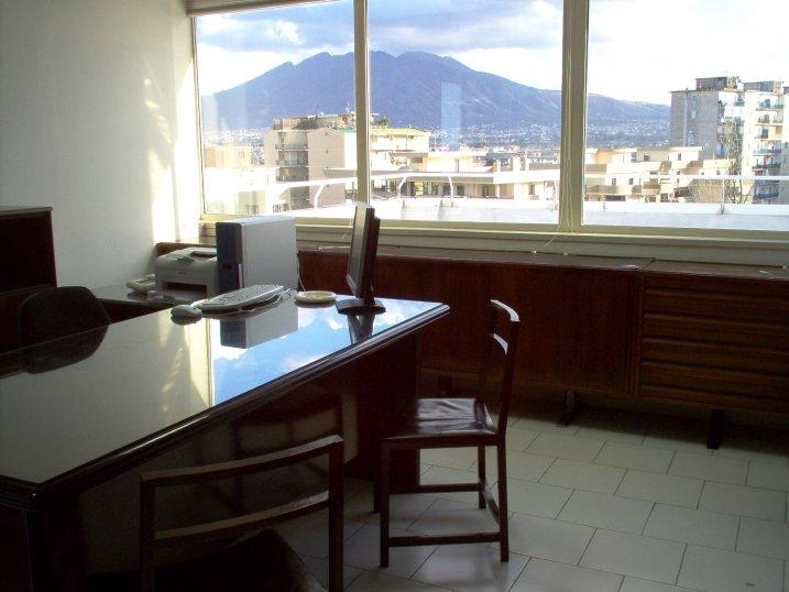 Domiciliazione legale e ufficio virtuale Napoli