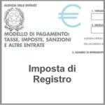 Imposta registro locazioni