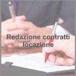Redazione contratti locazione