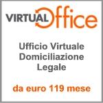 Ufficio virtuale e domiciliazione legale