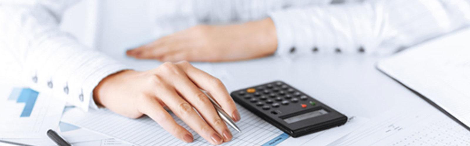 Assistenza presentazione domande finanziamento agevolato o contributi