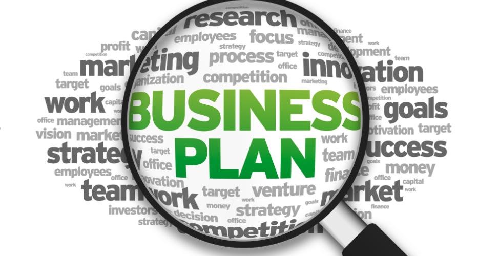 Assistenza redazione business plan